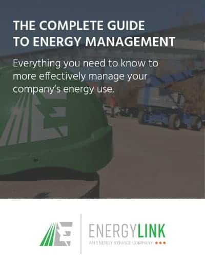 The Complete Guide to Energy Management by EnergyLink