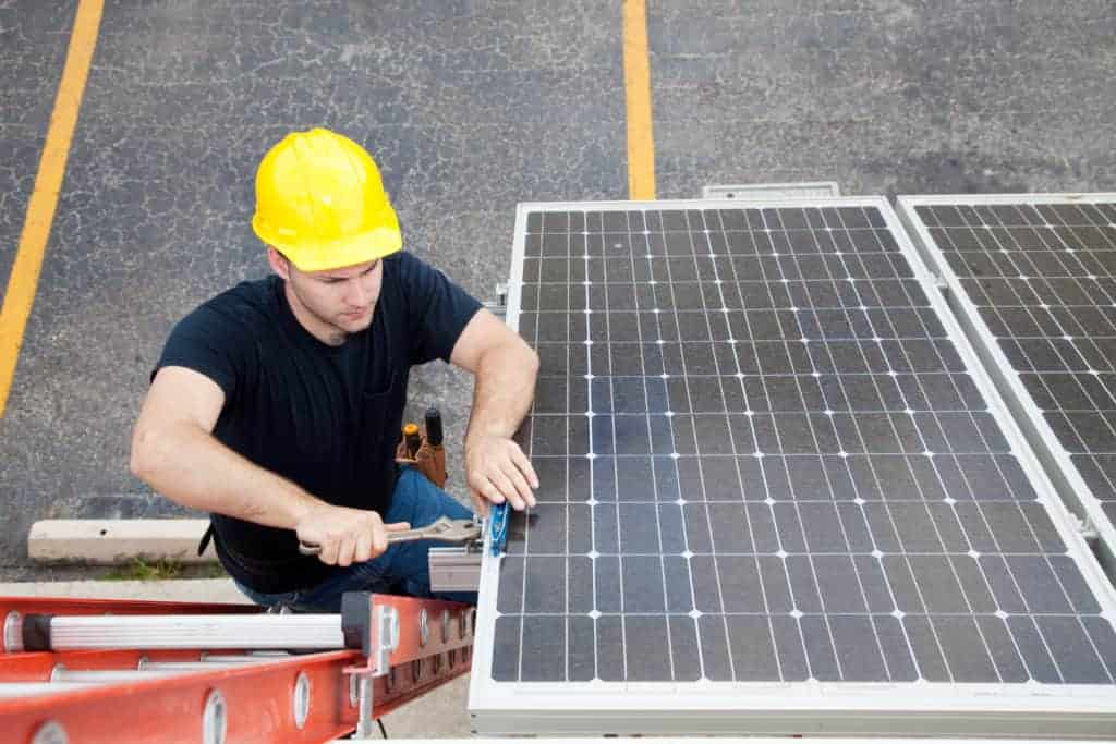 5 Steps of a Solar RFP Process