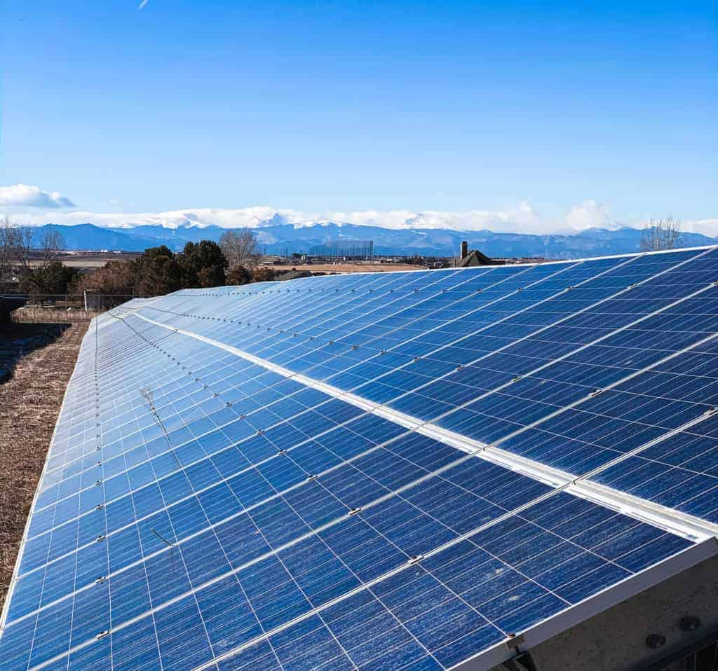 Fort Collins Solar Rebate Program Offers Commercial Rebates up to $50,000