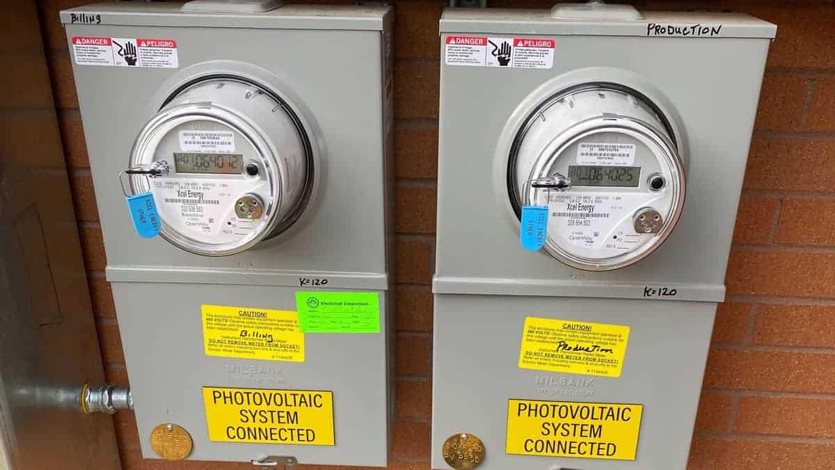Utility Scale Solar Inverters