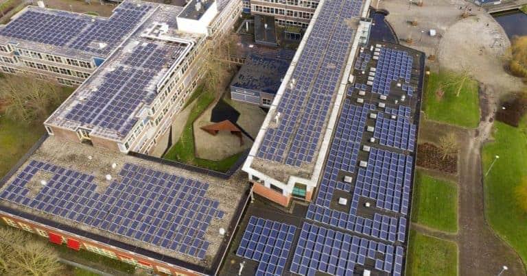 EnergyLink Public School Energy Services: Learn more about EnergyLink's Public School Funding Program