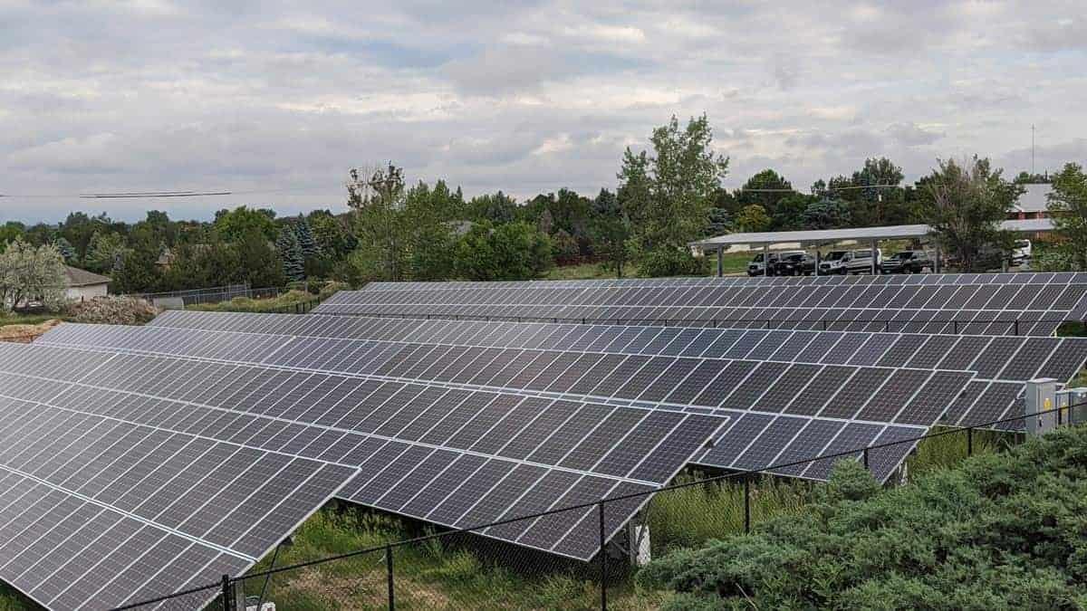 Oxford Vista Solar Install Pic 3