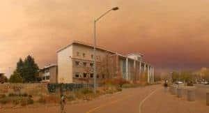 Colorado State University Solar Project