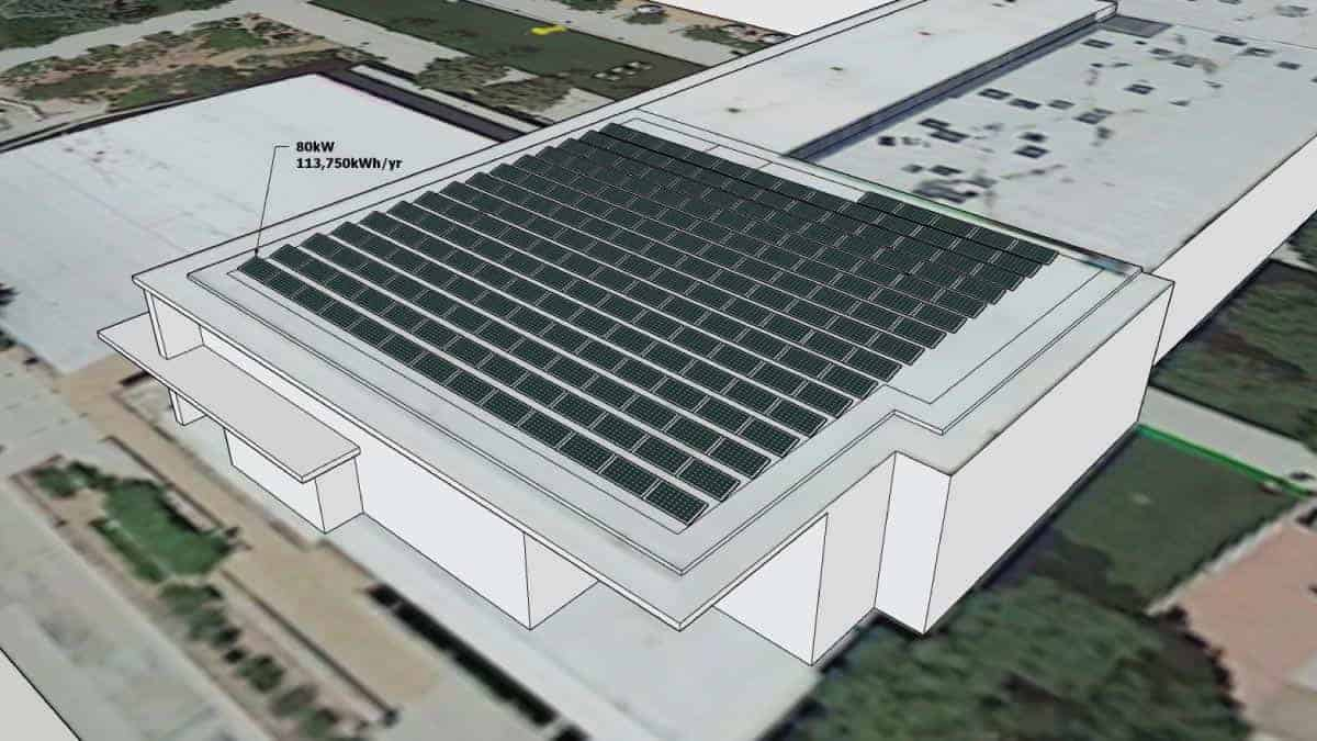 CSU Solar Rendering 1