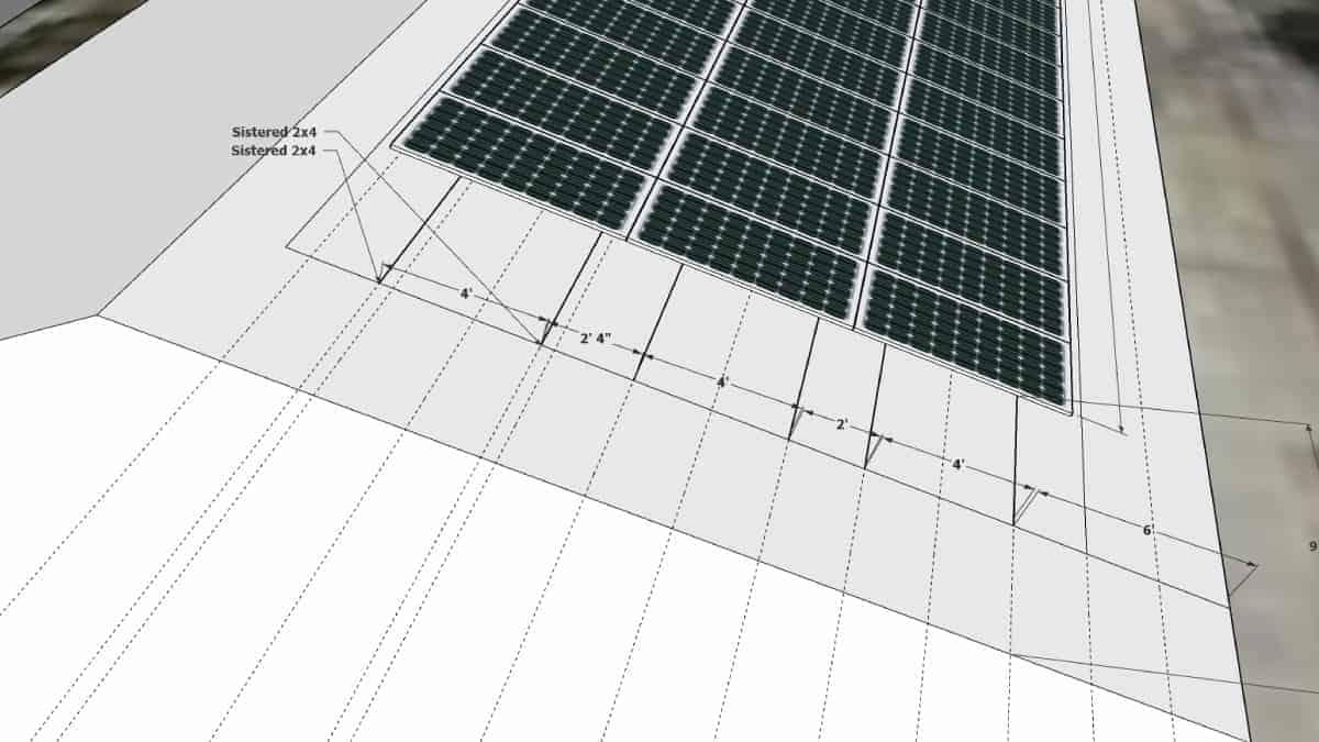 FairCom Solar Rendering 3
