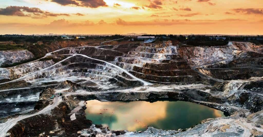 Primary Metals Quarry