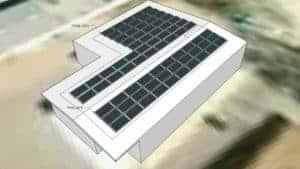 Dogwood Animal Clinic Solar Project