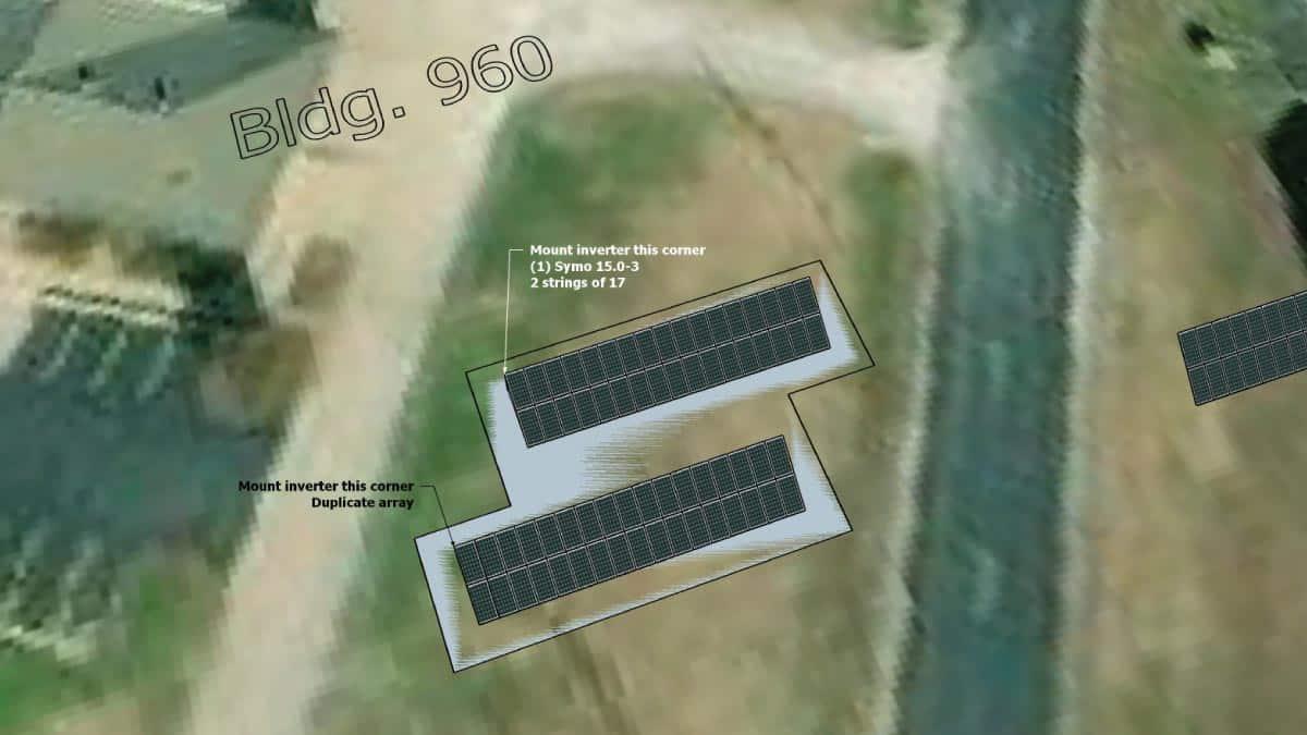 National Guard Neosho Solar Rendering 2