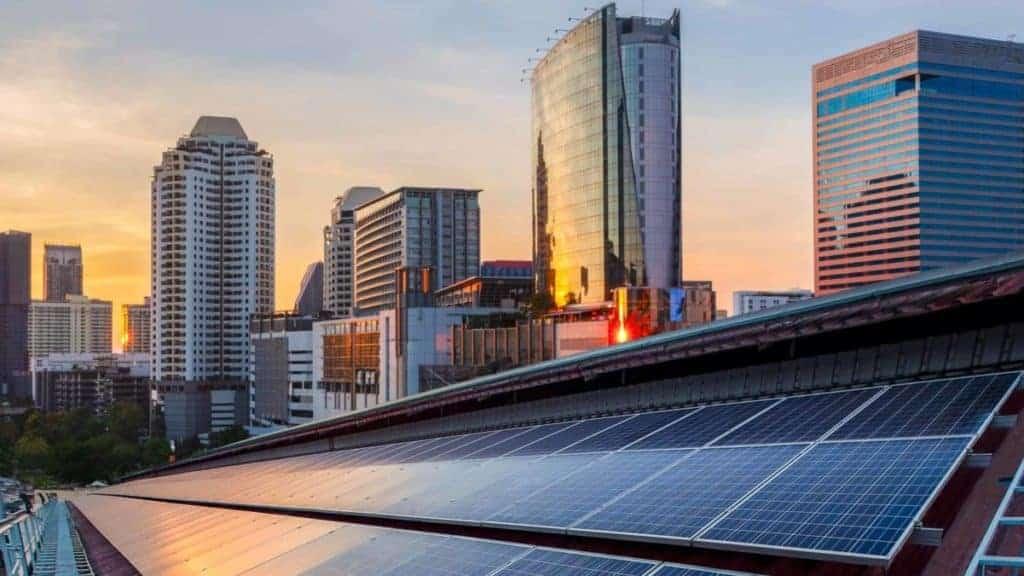 Breaking News: Solar ITC Extension Through 2023
