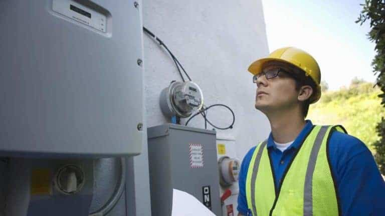 Metering and Verification Services