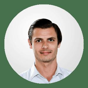 Andrew Bueler, Administrative Manager at EnergyLink