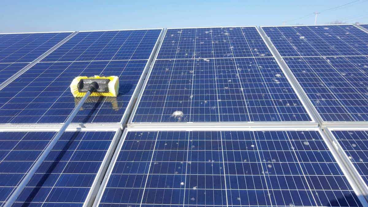 Baldwin City Solar Pic 3