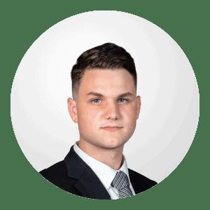 Caelan Gander, Proposal Manager at EnergyLink