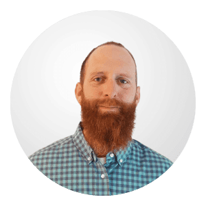 Jacob Littrel, Crew Leader for EnergyLink