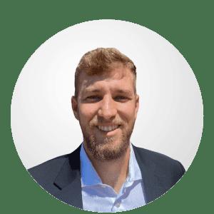 Jeremy Nolen, Project Executive at EnergyLink