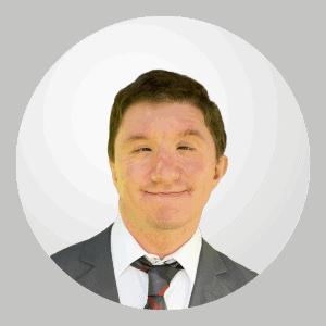 Matthew Frappier, Marketing Manager for EnergyLink