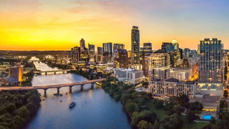 Commercial Energy Services in Austin, Texas