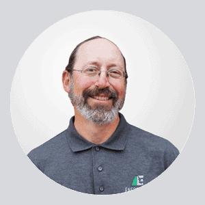Scott McCullough, Systems Integrator for EnergyLink