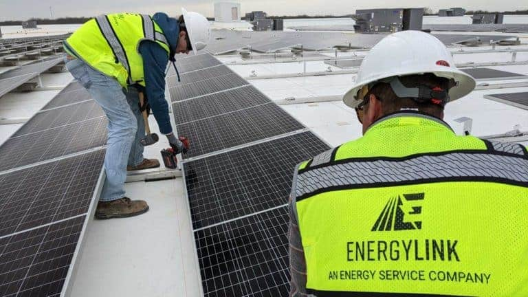 Energy As a Service Third Party Owned Energy Projects