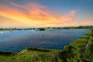 solar repowering