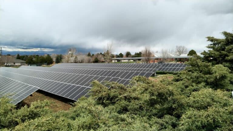 Sell Your Solar Farm with Energylink's Help