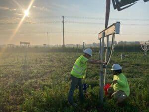 Energy service performance contractors