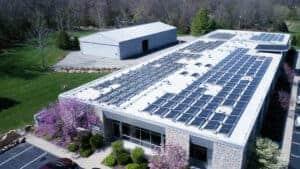 FairCom Solar Installation Pic 7