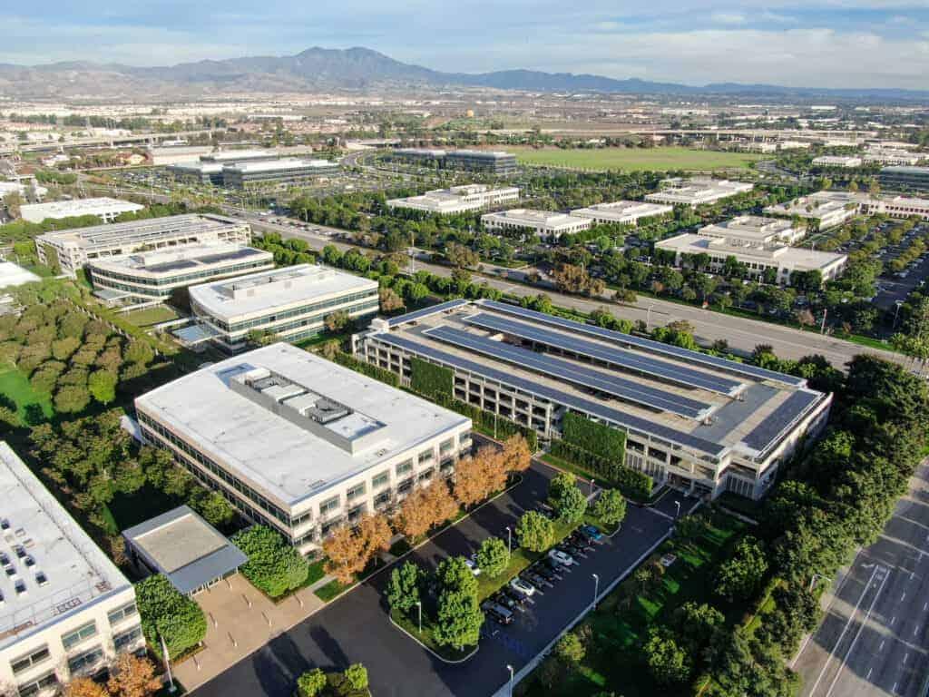 potential solar mandate in California