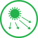 Commercial Daylight Harvesting Icon