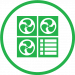 Commercial HVAC Controls Package Icon