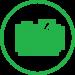 Commercial Backup Generators Icon