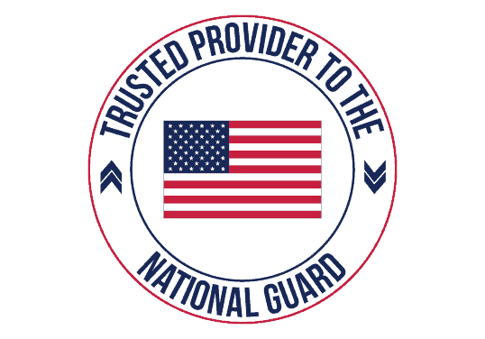 EnergyLink is a trusted provider to the US National Guard