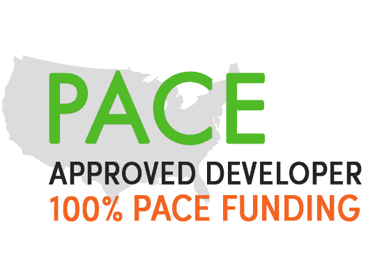 PACE Approved Developers Icon Logo