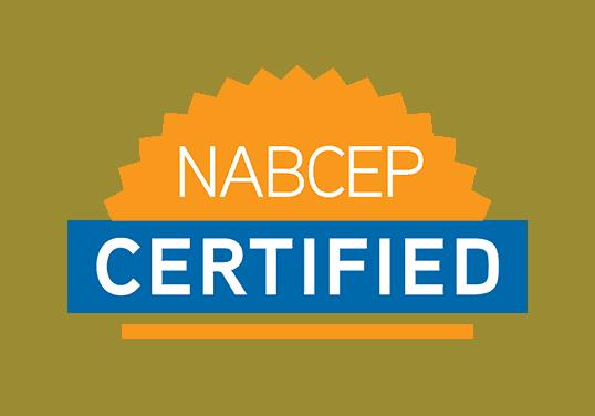 NABCEP Certification Logo